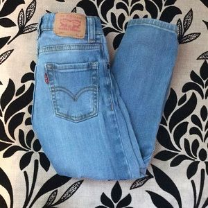 Boys Toddler Levi's Pants